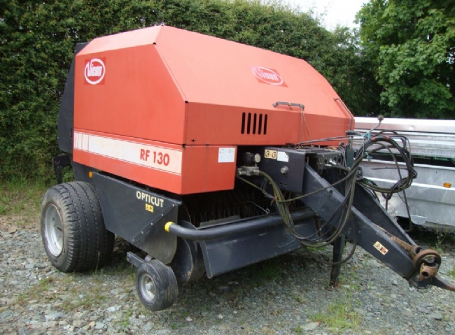 Mike Pryce Machinery - New & Used Grassland Machinery, ATV's
